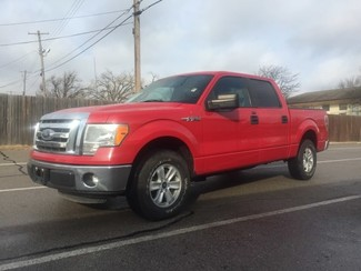 2011 Ford F-150 FX2 in Oklahoma City OK