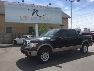 2011 Ford F-150 Lariat in Oklahoma City OK