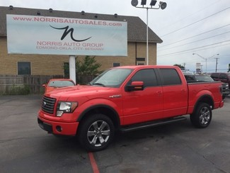 2011 Ford F-150 FX4 | OKC, OK | Norris Auto Sales in Oklahoma City OK