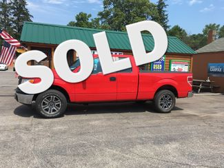 2011 Ford F-150 XL Ontario, OH