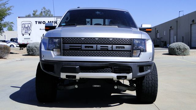 2011 Ford F-150 SVT Raptor Phoenix, Arizona 2