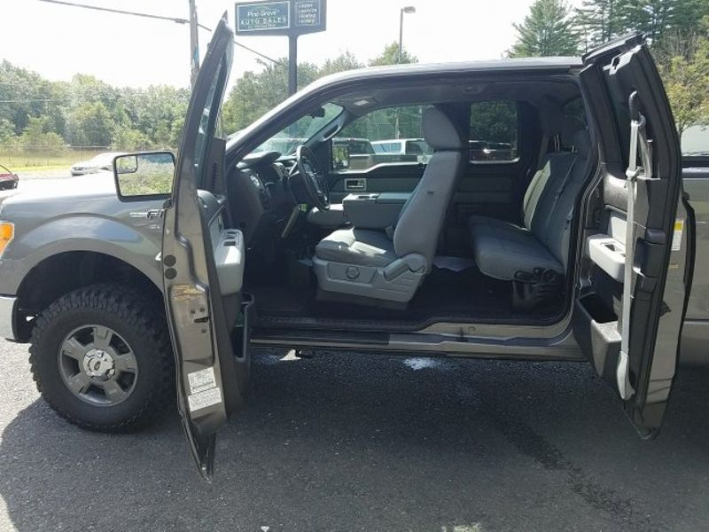 2011 Ford F-150 XLT | Pine Grove, PA | Pine Grove Auto Sales in Pine Grove, PA