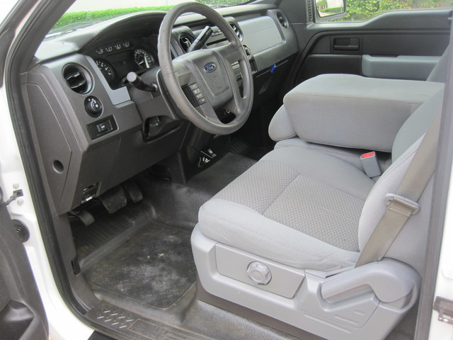 2011 Ford F150 Reg Cab XL LWB, 1 Owner, Well Maintained, Low Miles Plano, Texas 16