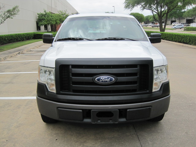 2011 Ford F150 Reg Cab XL LWB, 1 Owner, Well Maintained, Low Miles Plano, Texas 2