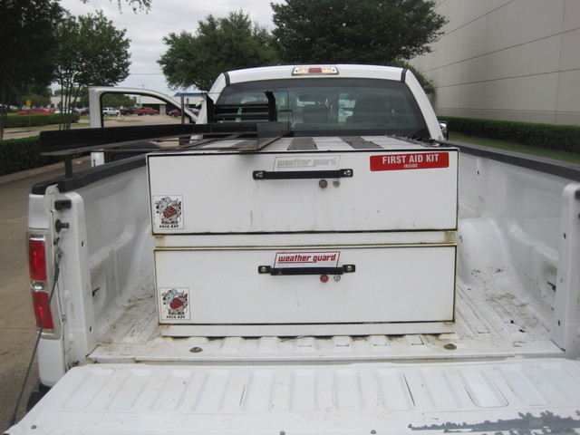 2011 Ford F150 Reg Cab XL LWB, 1 Owner, Well Maintained, Low Miles Plano, Texas 12