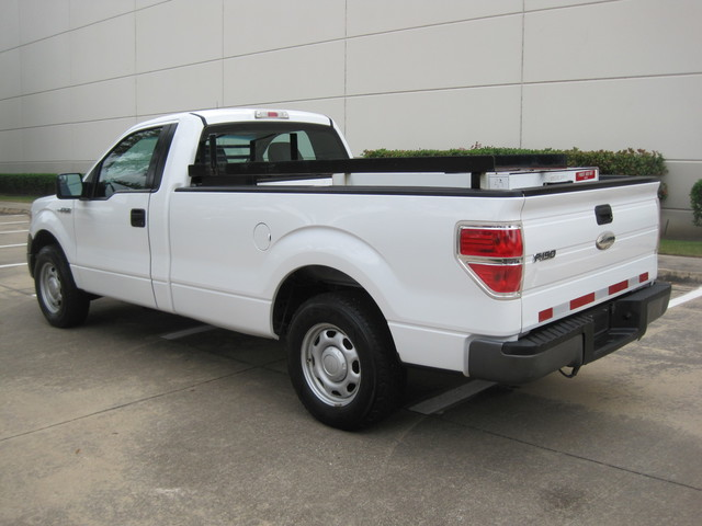 2011 Ford F150 Reg Cab XL LWB, 1 Owner, Well Maintained, Low Miles Plano, Texas 7