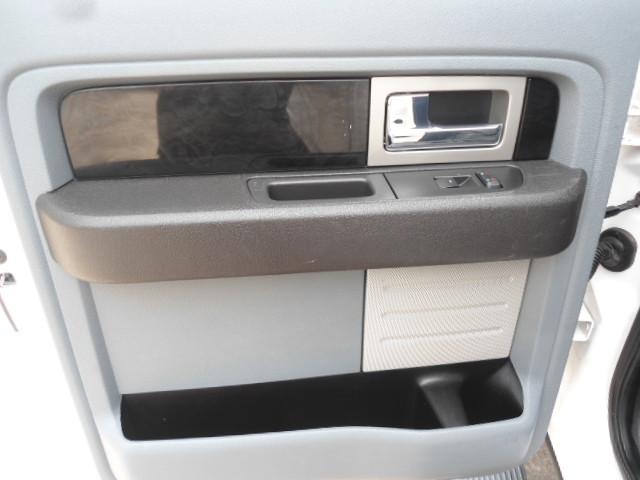 2011 Ford F-150 Platinum Crew Cab Plano, Texas 13