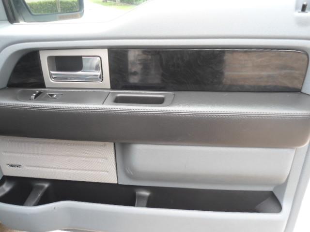 2011 Ford F-150 Platinum Crew Cab Plano, Texas 15