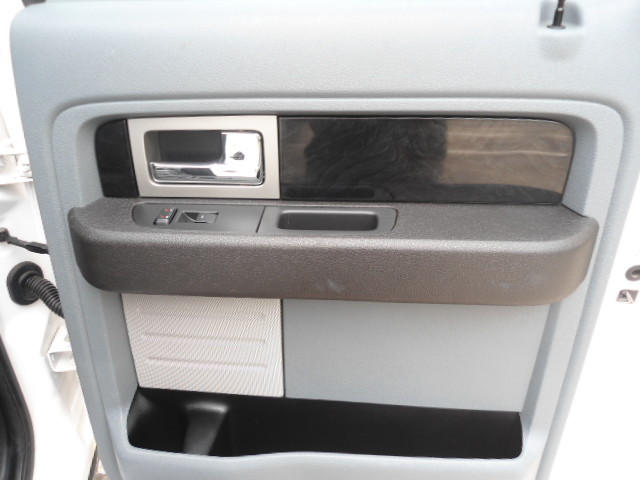 2011 Ford F-150 Platinum Crew Cab Plano, Texas 17