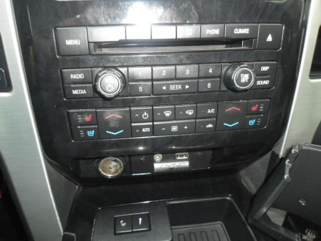 2011 Ford F-150 Platinum Crew Cab Plano, Texas 21