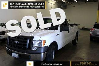 2011 Ford F-150 XL | Plano, TX | First Car Automotive Group in Plano, Dallas, Allen, McKinney TX