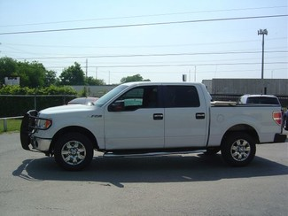 2011 Ford F-150 XL SuperCrew 5.5-ft. Bed 4WD San Antonio, Texas