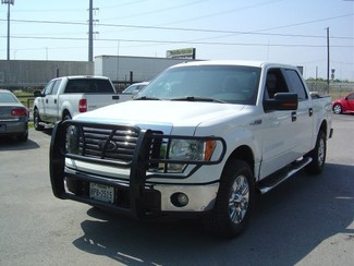 2011 Ford F-150 XL SuperCrew 5.5-ft. Bed 4WD San Antonio, Texas 1