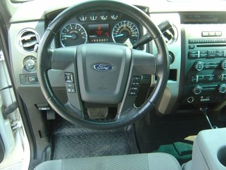2011 Ford F-150 XL SuperCrew 5.5-ft. Bed 4WD San Antonio, Texas 11