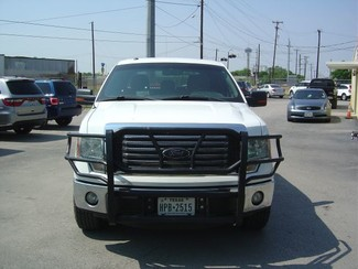 2011 Ford F-150 XL SuperCrew 5.5-ft. Bed 4WD San Antonio, Texas 2