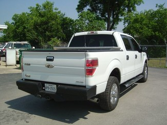 2011 Ford F-150 XL SuperCrew 5.5-ft. Bed 4WD San Antonio, Texas 5