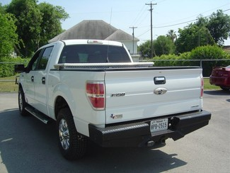 2011 Ford F-150 XL SuperCrew 5.5-ft. Bed 4WD San Antonio, Texas 7