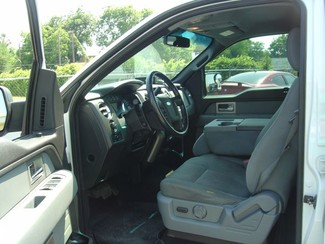 2011 Ford F-150 XL SuperCrew 5.5-ft. Bed 4WD San Antonio, Texas 8