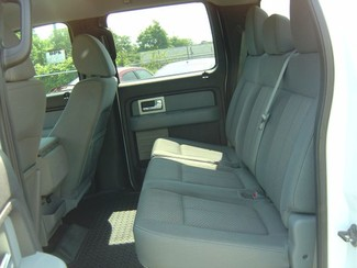 2011 Ford F-150 XL SuperCrew 5.5-ft. Bed 4WD San Antonio, Texas 9