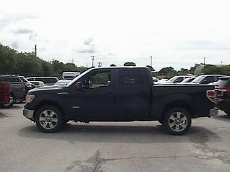 2011 Ford F-150 Lariat San Antonio, Texas