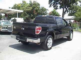 2011 Ford F-150 Lariat San Antonio, Texas 15