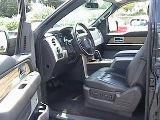 2011 Ford F-150 Lariat San Antonio, Texas 18