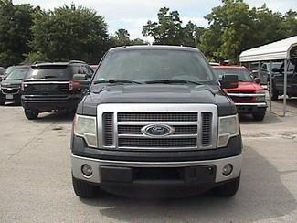 2011 Ford F-150 Lariat San Antonio, Texas 2