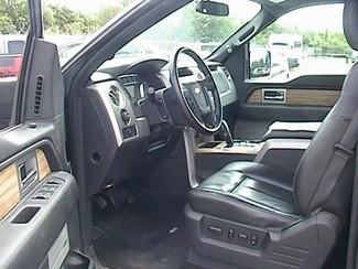 2011 Ford F-150 Lariat San Antonio, Texas 6