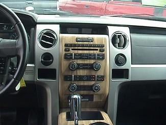 2011 Ford F-150 Lariat San Antonio, Texas 8