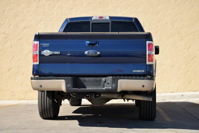2011 Ford F-150 King-Ranch SuperCrew 5.5-ft. Bed 2WD San Antonio , Texas 6