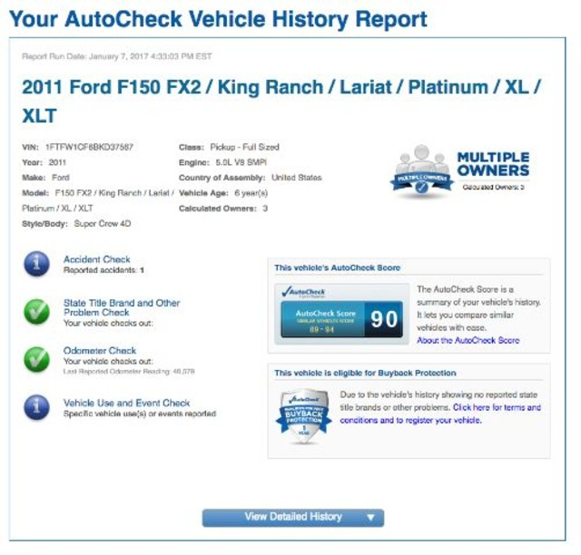 2011 Ford F-150 King-Ranch SuperCrew 5.5-ft. Bed 2WD San Antonio , Texas 9