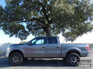 2011 Ford F-150 in San Antonio Texas