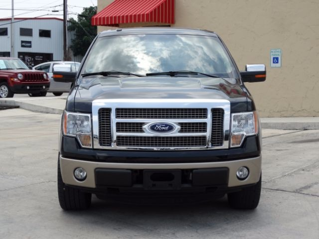2011 Ford F-150 King-Ranch SuperCrew 5.5-ft. Bed 2WD San Antonio , Texas 1