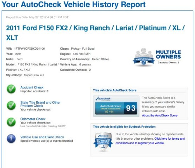 2011 Ford F-150 King-Ranch SuperCrew 5.5-ft. Bed 2WD San Antonio , Texas 12