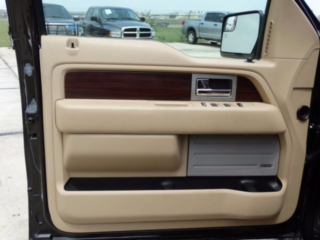2011 Ford F-150 King-Ranch SuperCrew 5.5-ft. Bed 2WD San Antonio , Texas 13