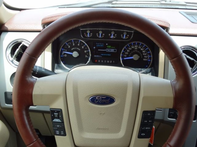 2011 Ford F-150 King-Ranch SuperCrew 5.5-ft. Bed 2WD San Antonio , Texas 18