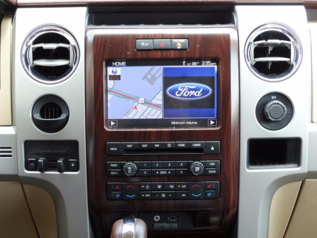 2011 Ford F-150 King-Ranch SuperCrew 5.5-ft. Bed 2WD San Antonio , Texas 20