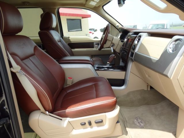 2011 Ford F-150 King-Ranch SuperCrew 5.5-ft. Bed 2WD San Antonio , Texas 25
