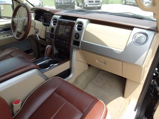 2011 Ford F-150 King-Ranch SuperCrew 5.5-ft. Bed 2WD San Antonio , Texas 26