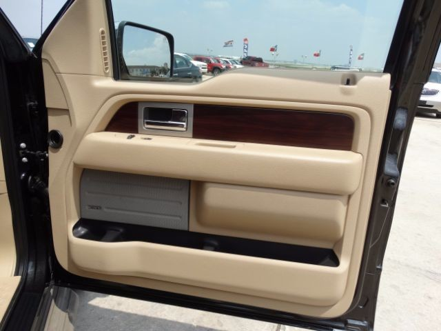 2011 Ford F-150 King-Ranch SuperCrew 5.5-ft. Bed 2WD San Antonio , Texas 27