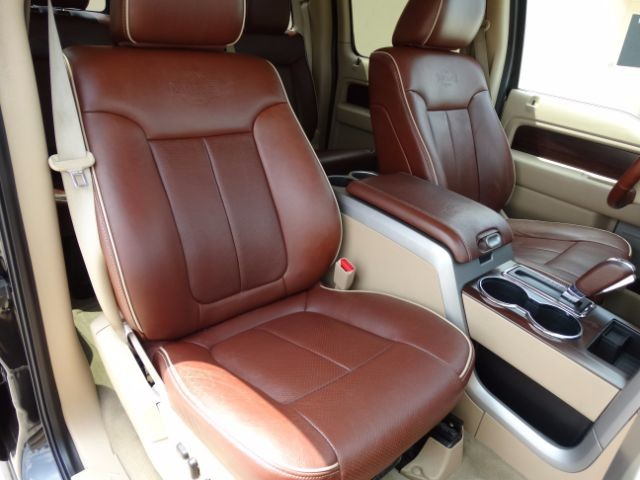 2011 Ford F-150 King-Ranch SuperCrew 5.5-ft. Bed 2WD San Antonio , Texas 28