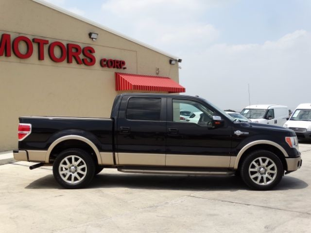 2011 Ford F-150 King-Ranch SuperCrew 5.5-ft. Bed 2WD San Antonio , Texas 8