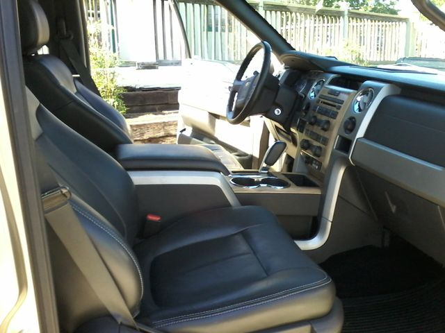 2011 Ford F-150 Lariat 5.0 V8 San Antonio, Texas 10