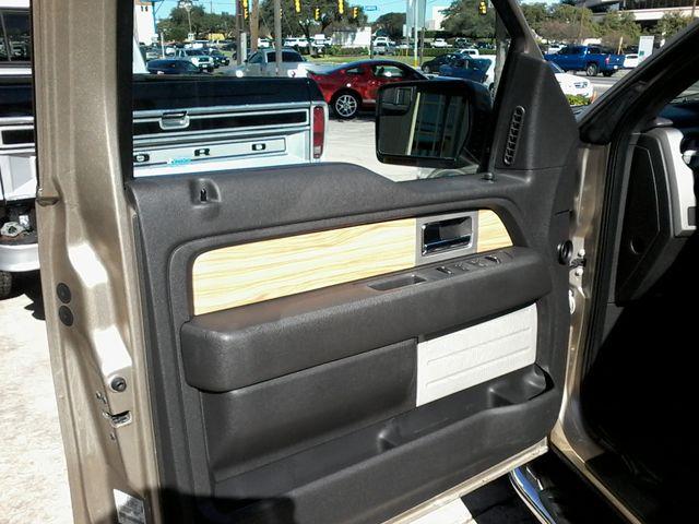 2011 Ford F-150 Lariat 5.0 V8 San Antonio, Texas 11