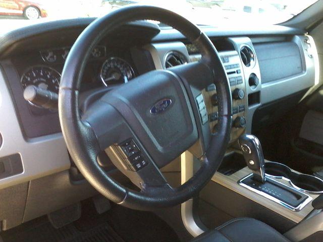 2011 Ford F-150 Lariat 5.0 V8 San Antonio, Texas 13