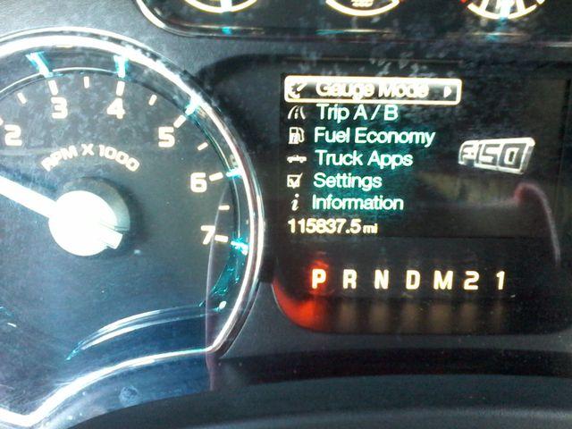 2011 Ford F-150 Lariat 5.0 V8 San Antonio, Texas 14