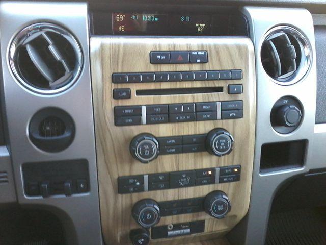 2011 Ford F-150 Lariat 5.0 V8 San Antonio, Texas 15