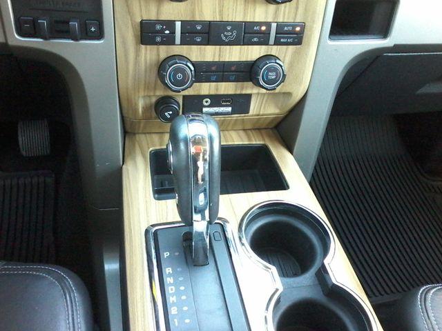 2011 Ford F-150 Lariat 5.0 V8 San Antonio, Texas 16