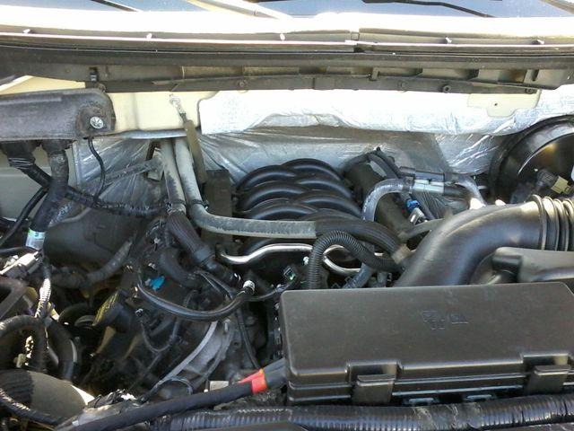 2011 Ford F-150 Lariat 5.0 V8 San Antonio, Texas 21