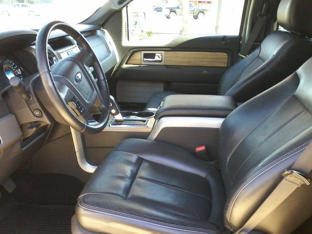 2011 Ford F-150 Lariat 5.0 V8 San Antonio, Texas 7